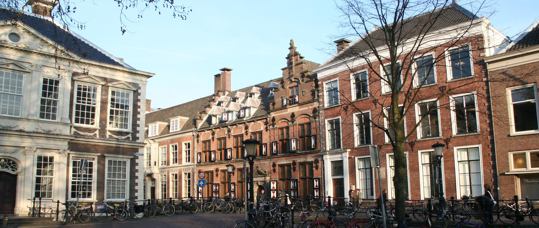 Voor de actieve Utrechtse student.