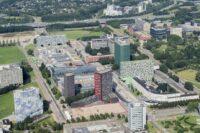 Oproep aan UU en gemeente: neem verantwoordelijkheid voor het sportpark Olympos!